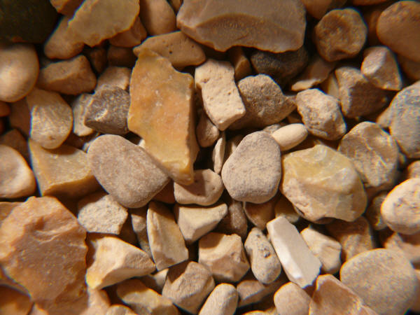 Corn Flint 2-5mm