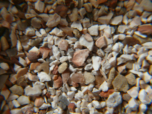 Multi Flint 1-3mm