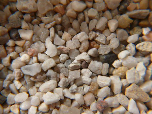 Pearly Quartz 2-3mm