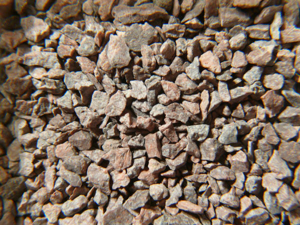 Red Granite 1-3mm