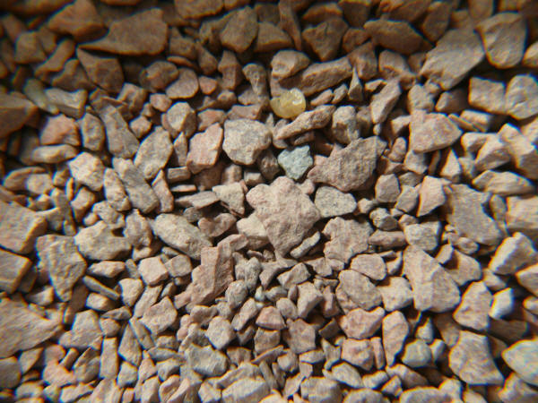 Red Granite 1-2mm
