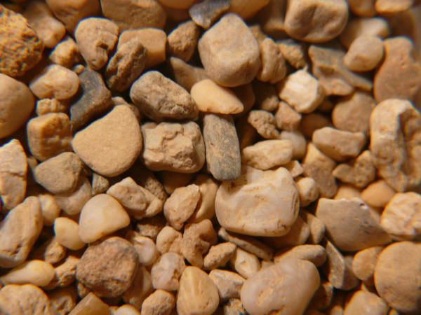 Rhine Gold 2-5mm