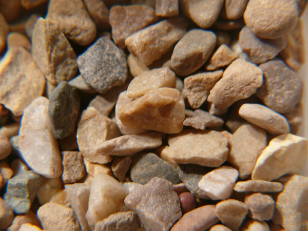 Trent Pea Gravel 3-6mm