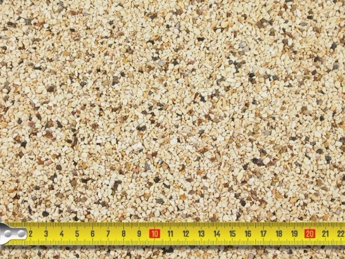 Images of aggregates Resin Gravel