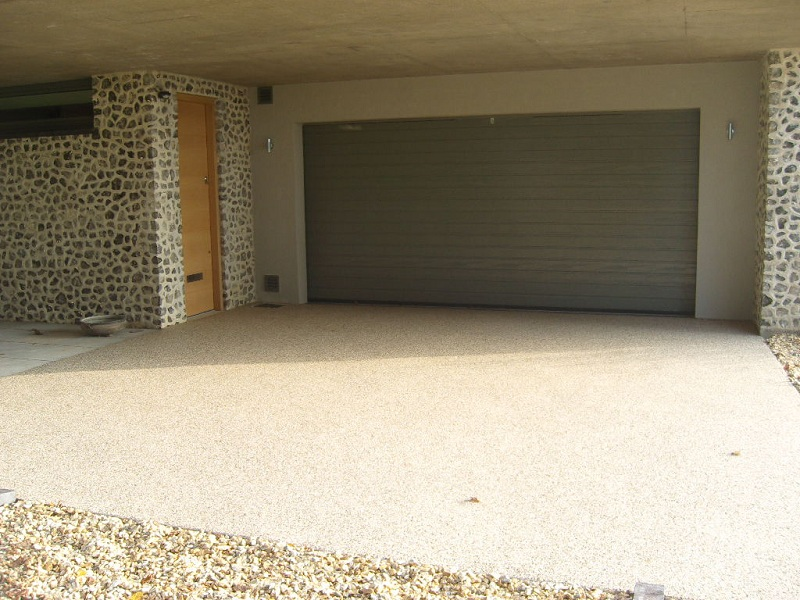 Bonded Gravel Driveway Cost