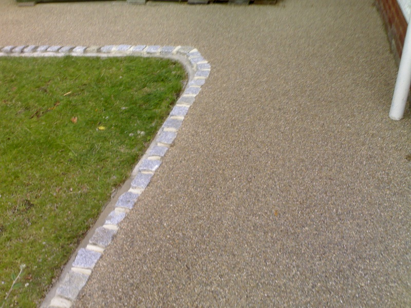 Permeable Pavement Design