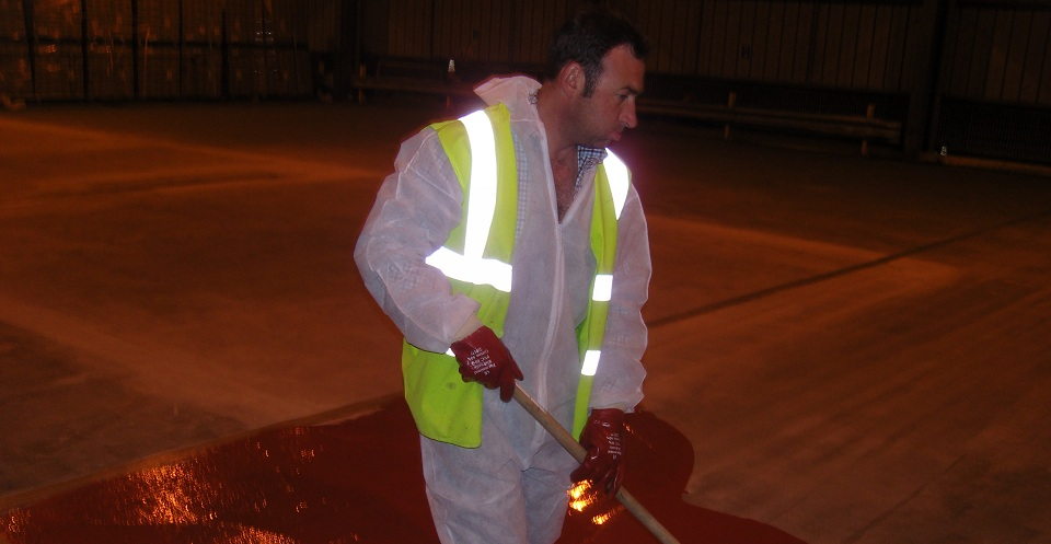 Epoxy Floor Coatings Installers