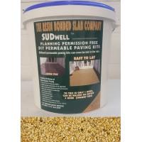 SUDwell™ Autumn Quartz Kit