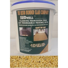 SUDwell™ Autumn Quartz Kit