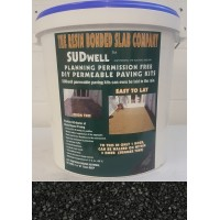 SUDwell™ Black Kit