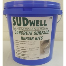 Concrete Repair Kit