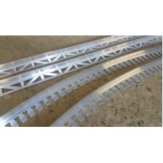 Aluminium Edging 1.2m