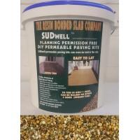 SUDwell™ Golden Quartz Kit