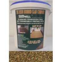 SUDwell™ Golden Pea Kit