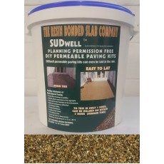 SUDwell™ Golden Pea Kit