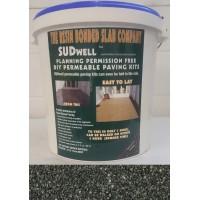 SUDwell™ Green Kit