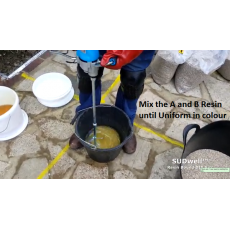 Learn How to Become a Resin Bound Driveway/Path/Patio Installer