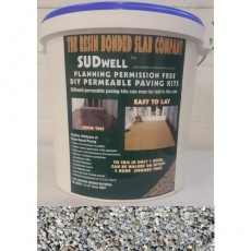 SUDwell™ Pearl Quartz Kit