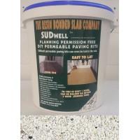 SUDwell™ White Kit